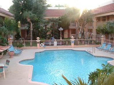 Best Western Garden Inn - Pool