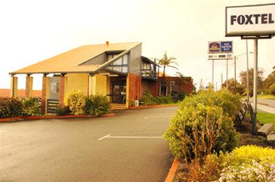 Ace Motor Inn - Best Western Ace Motor Inn