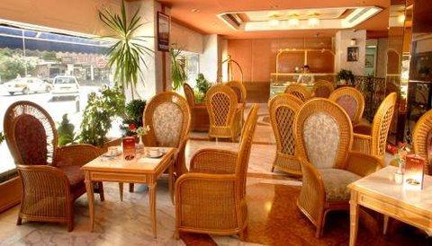 Golden Tulip Dalma Suites Hotel - Guest Room