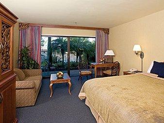 Catamaran Resort Hotel And Spa First Class San Diego Ca