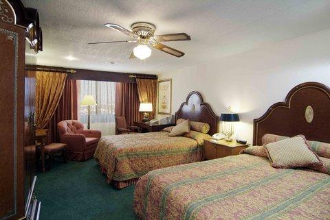 Hotel Palacio Del Sol - Guest Room