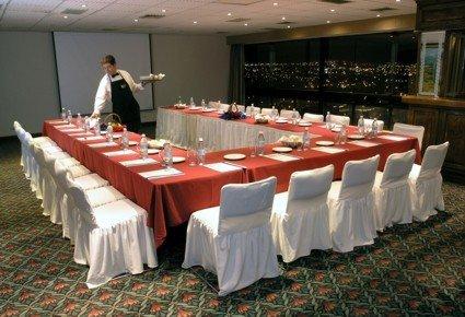 Hotel Palacio Del Sol - Meeting Room
