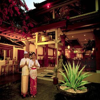 Diwangkara Holiday Villa Beach Resort & Spa - Legenda Malaysian Fusion Restaurant