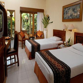 Diwangkara Holiday Villa Beach Resort & Spa - Superior Room