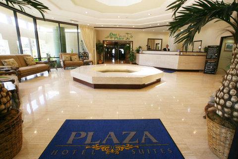 Boca Raton Plaza Hotel and Suites - Lobby