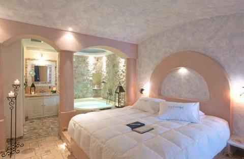 Astarte Suites - Guest Room