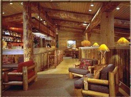 Sun Mountain Lodge - Winthrop, WA