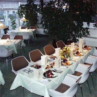 Hotel Roth am Strande - TOP CCL Hotel Roth Westerland Restaurant
