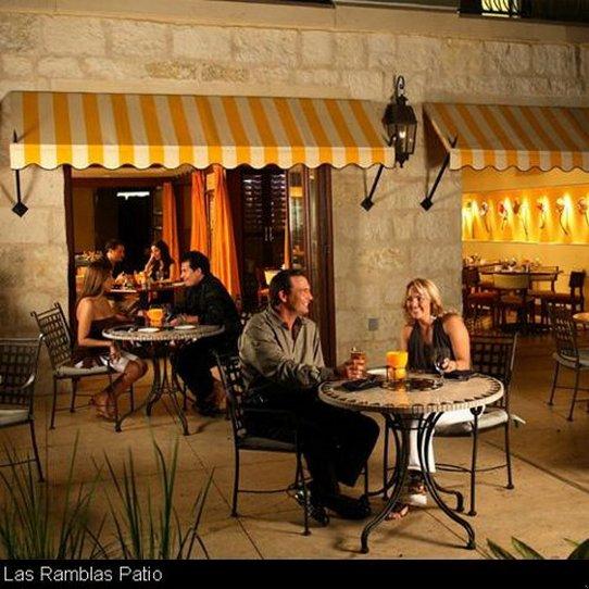 The Hotel Contessa - San Antonio, TX