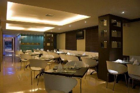 Mapple Express Hotel - Restaurant