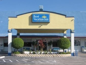 Best Vacation Inn - Kissimmee, FL