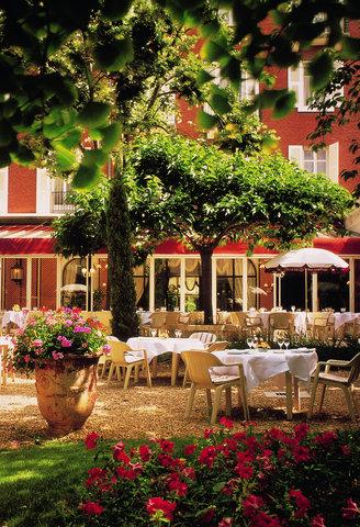 Imperator Hotel Nimes - Exterior