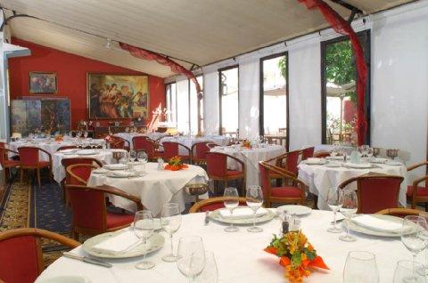 Imperator Hotel Nimes - Restaurant