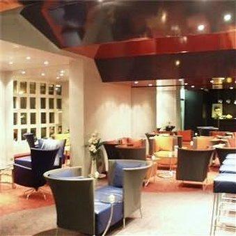 Hotel Roth am Strande - TOP CCL Hotel Roth Am Strande Westerland Lobby