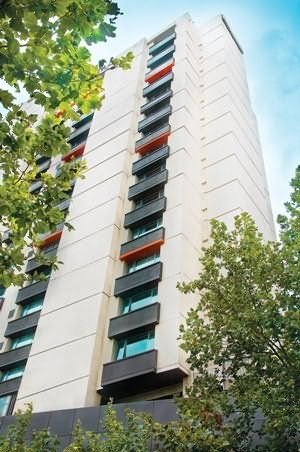Chifley Potts Point - Exterior