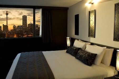 Chifley Potts Point - Guest Room