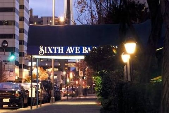 Sixth Avenue Inn Seattle Hotels - Seattle, WA