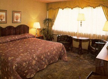 Imperial House Hotel - Guest Room