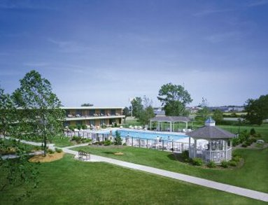 Don Hall's Guesthouse - Recreational Facilities