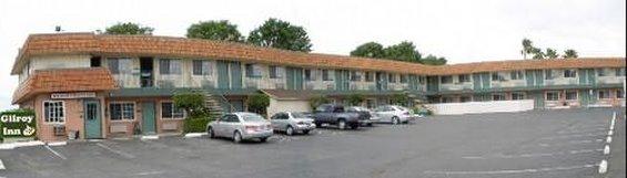 Gilroy Inn - Gilroy, CA