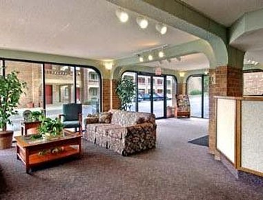 Atlanta Days Inn Sandy Springs - Atlanta, GA