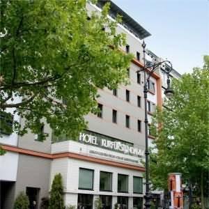 Hotel Kurfuerstendamm am Adenauerplatz - Exterior