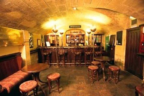 Longhirst Hall Hotel - Bar