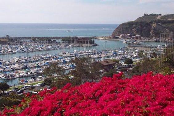 Dana Point Marina Inn - Dana Point, CA