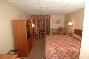 Budget Inn and Suites - East Stroudsburg, PA