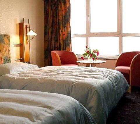 Nh Viernheim Hotel - Guest Room