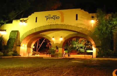 El Tapatio Hotel And Resort - Exterior