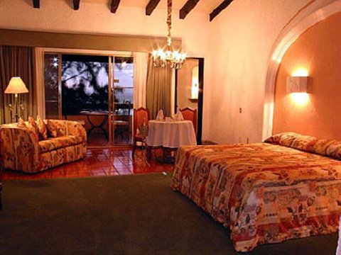 El Tapatio Hotel And Resort - Guest Room
