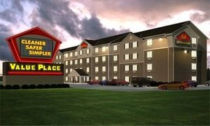 Value Place Hotel Chalmers Road Greenville