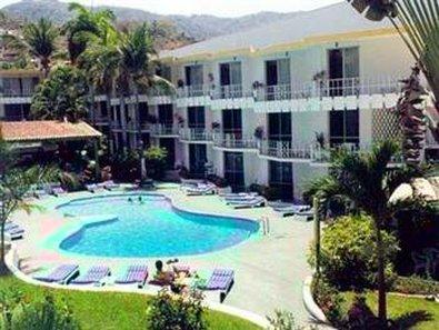 El Tropicano Hotel - Recreational Facilities