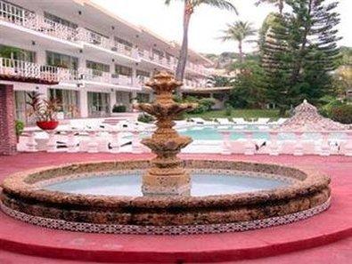 El Tropicano Hotel - Other