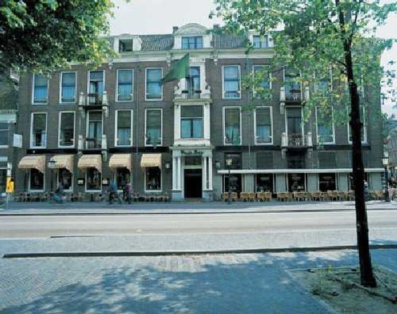 NH Centre Utrecht 外観