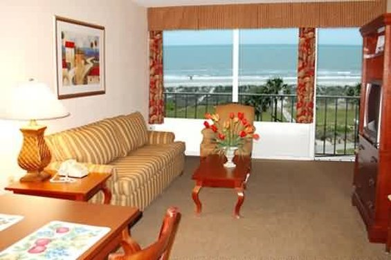 Cabana Shores Hotel In Myrtle Beach Sc 29577 Citysearch