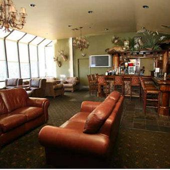 Resort On Mt Charleston - Las Vegas, NV