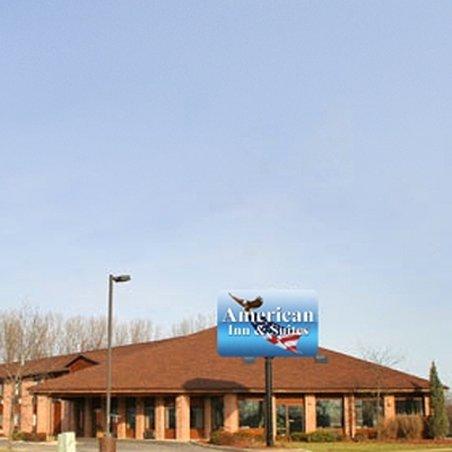 American Inn & Suites Ionia - Ionia, MI