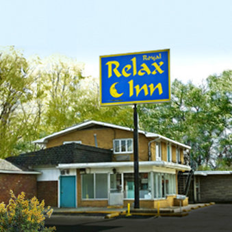 Royal Relax Inn