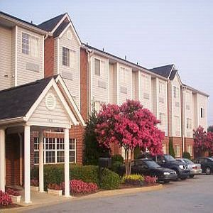 Microtel Inn & Suites by Wyndham Greenville