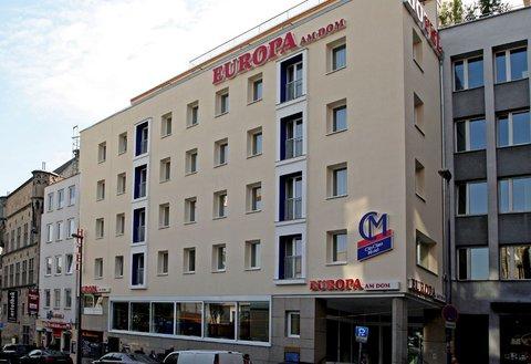 CityClass Hotel Europa am Dom - exterior