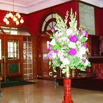 Inn of Lincoln Park - Lobby