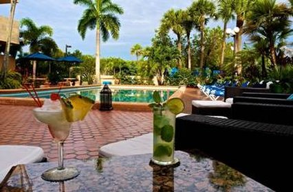 Airport Regency Hotel - Miami, FL