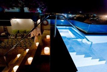 Casa Quero Hotel - Interior