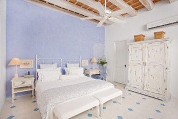 Casa Quero Hotel - Room