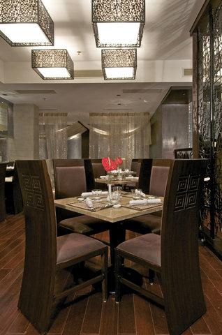 The Gateway Hotel Akota - Kai Asia Restaurant