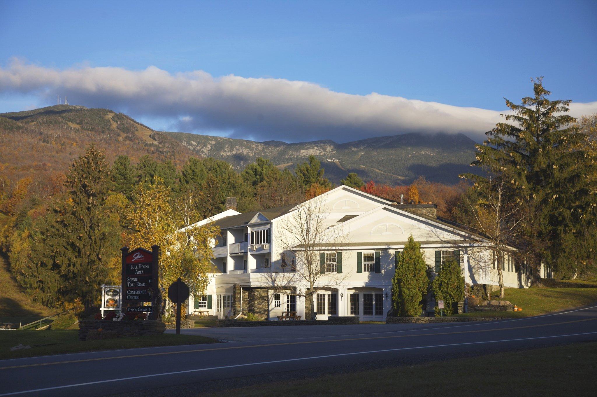 Inn at the Mountain & Condominiums