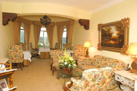 Hotel Vista Real Guatemala - Lounge