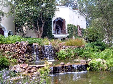 Hotel Vista Real Guatemala - Garden